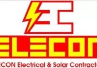 Elecon Electrical & Solar Contractor