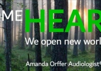 A Orffer Audiologist - Hearing aids