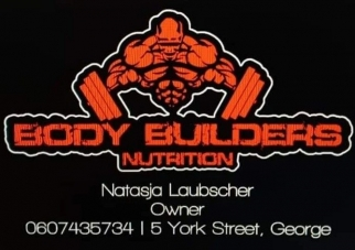 Body Builders Nutrition