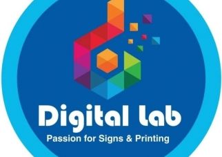 Digital Lab Graphics