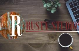Rusty Studios - Web Design & Hosting