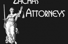 Zachas Attorneys
