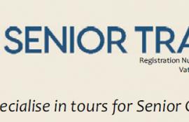 FCT Senior Travel - Fouriesburg Country Tours