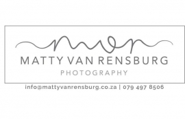 Matty van Rensburg Photography