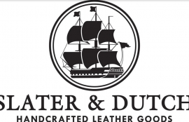 Slater and Dutch, Handcrafted quality leather products