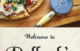 Pollock's pizza café