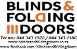 Blinds and Folding Doors CC