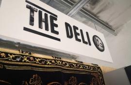 The Deli Halaal