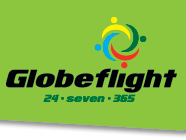 Globeflight Worldwide Express (SA) Pty Ltd