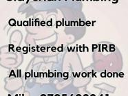 Claychan Plumbing