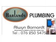 Barlands Plumbing Garden Route