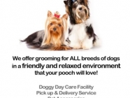 Pampered Pooch Dog Grooming Parlour