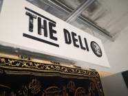 The Deli Halaal